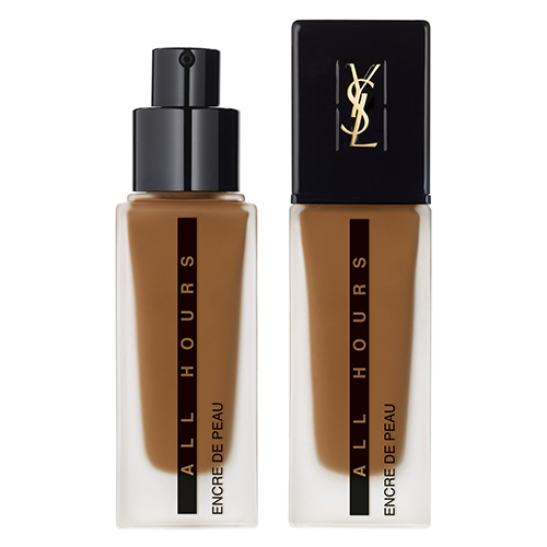 Yves Saint Laurent Encre De Peau All Hours Foundation Coffee B85 25 ml