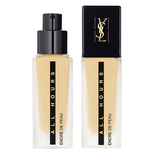 Yves Saint Laurent Encre De Peau All Hours Foundation Warm Porcelain Bd10 25 ml