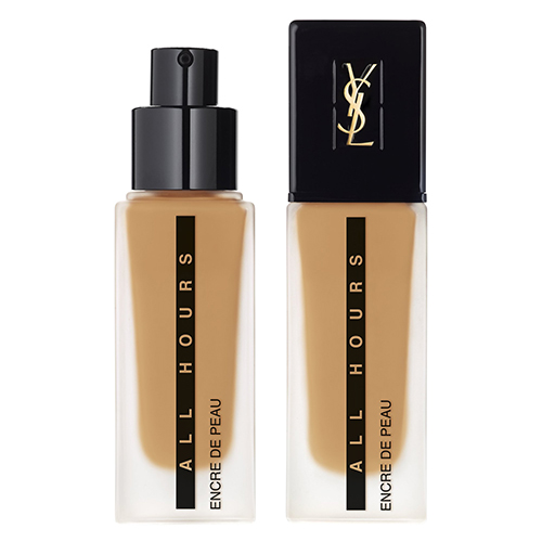 Yves Saint Laurent Encre De Peau All Hours Foundation Warm Toffee Bd55 25 ml