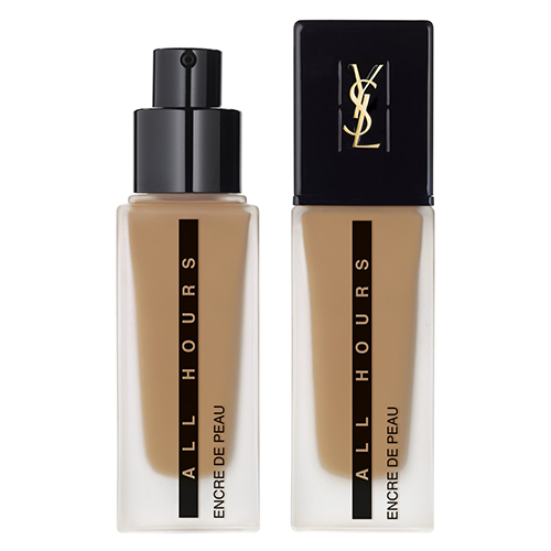 Yves Saint Laurent Encre De Peau All Hours Foundation Warm Bronze Bd65 25 ml