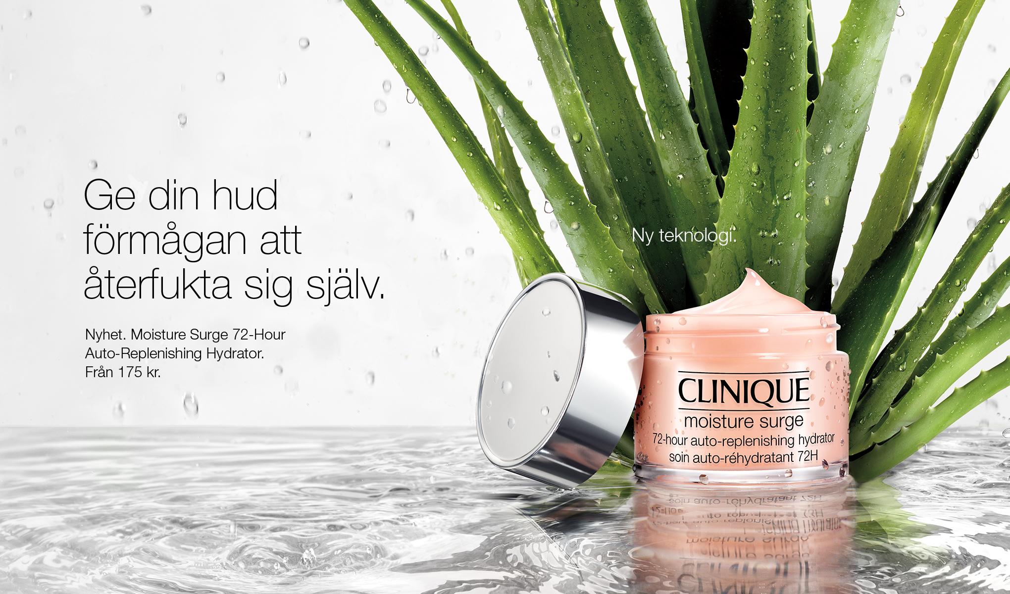 Köp Clinique smink   hudvård online till rätt pris  b1d3c28ac6b38