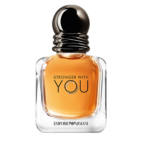 Giorgio Armani Emporio Armani Stronger With You EdT 50 ml