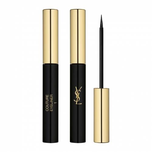 Yves Saint Laurent Couture Eyeliner Noir Minimal Matt 01 3 ml