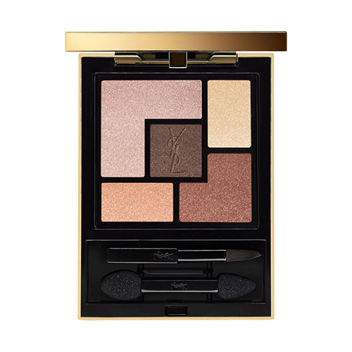 Yves Saint Laurent Couture Palette Rosy Contouring 14 3g