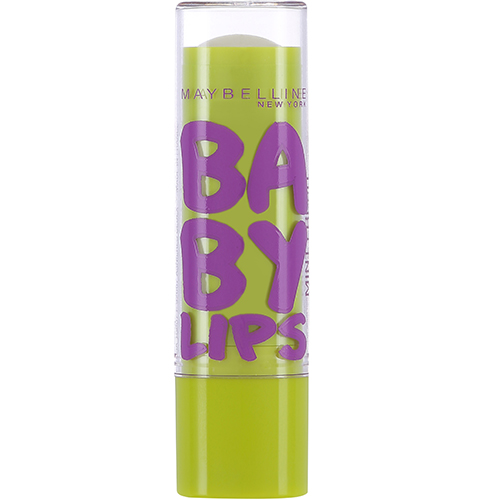 Maybelline Baby Lips Mint Fresh