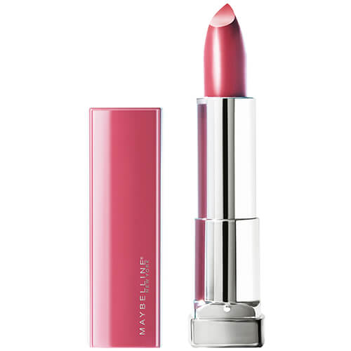 Maybelline Color Sensational Lipstick Pink For Me 376 4.4g