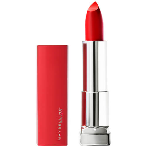 Maybelline Color Sensational Lipstick Red For Me 382 4.4g