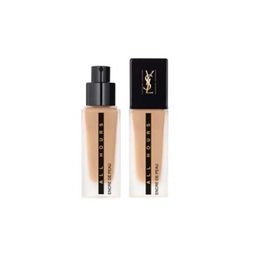 Yves Saint Laurent Encre De Peau All Hours Foundation Warm Caramel Bd35 25 ml