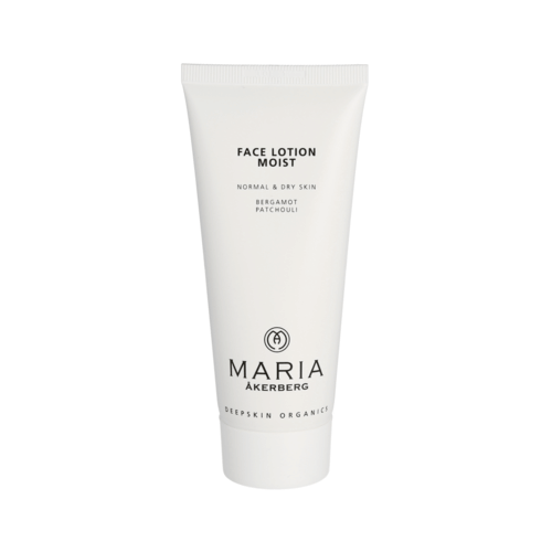 Maria Åkerberg Face Lotion Moist 100 ml