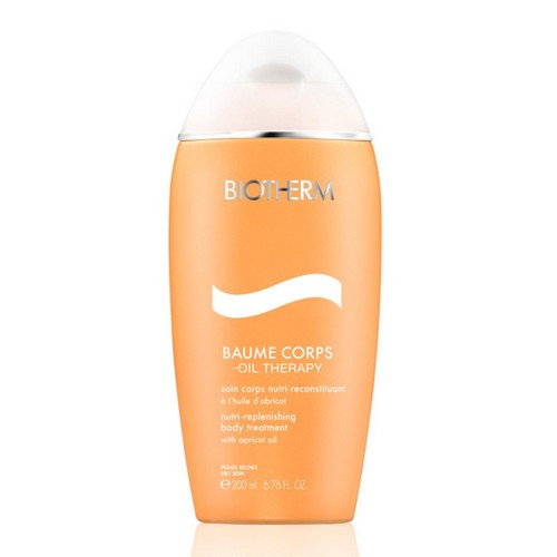 Biotherm Oil Therapy Baume Corps Bodylotion 200 ml