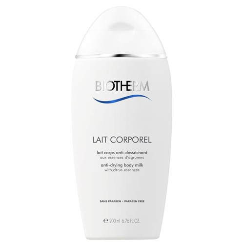 Biotherm Lait Corporel Body Milk 200 ml
