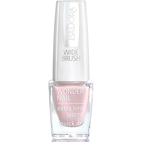 Isadora Wonder Nail Pearl Girl 581 6 ml