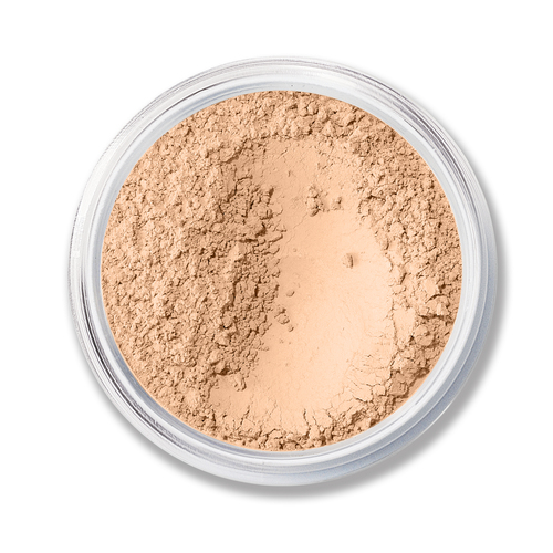 bareMinerals Matte Foundation SPF 15 6g 09 Light Beige Matte
