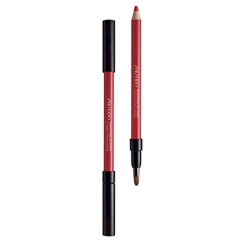Shiseido Smoothing Lip Pencil Or310 Tangelo 12G