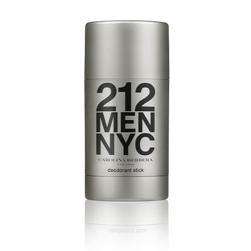 Carolina Herrera 212 Men Nyc Deo Stick 75 ml