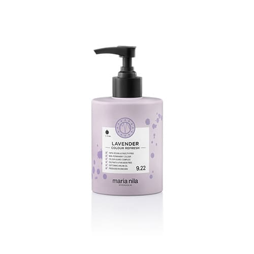 Maria Nila Colour Refresh Lavender 9.22 300 ml