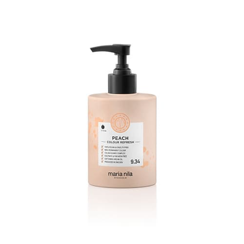 Maria Nila Colour Refresh Peach 9.34 300 ml