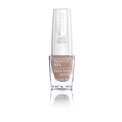 Isadora Wonder Nail Urban Nude 421 6 ml