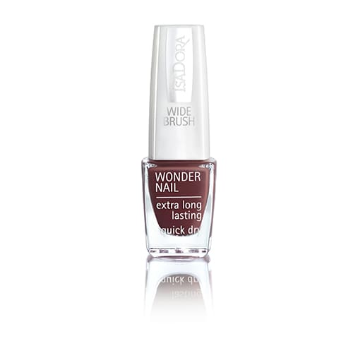 Isadora Wonder Nail Downtown Brown 423 6 ml