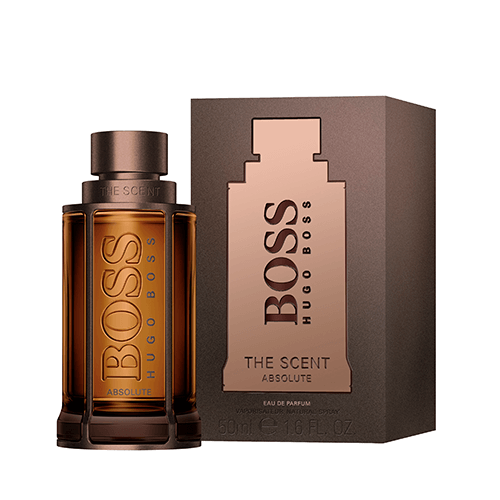Hugo Boss The Scent Absolute EdP 50 ml