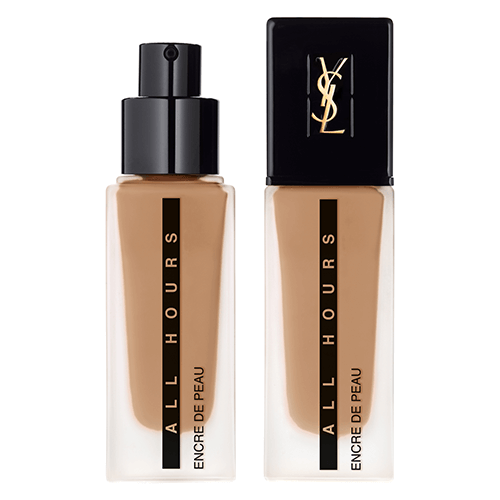Yves Saint Laurent Encre De Peau All Hours Foundation Toffee B55 25 ml