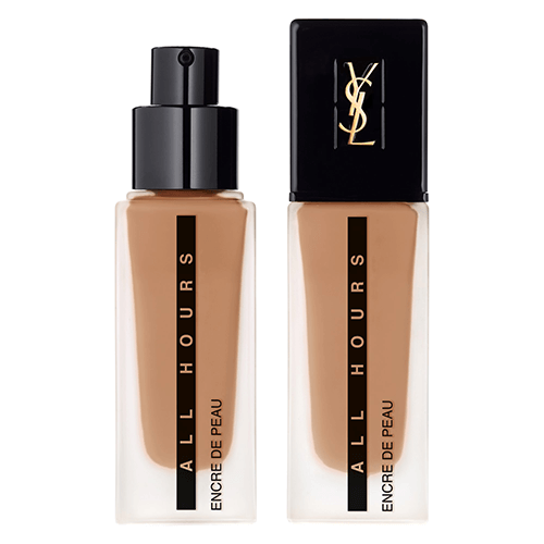 Yves Saint Laurent Encre De Peau All Hours Foundation Warm Coffee Bd85 25 ml