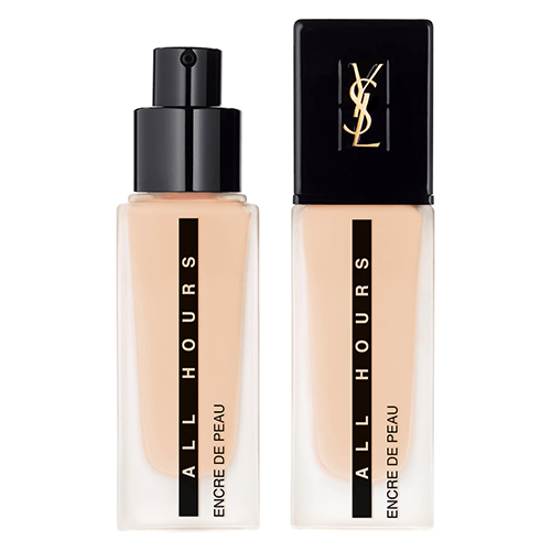 Yves Saint Laurent Encre De Peau All Hours Foundation Cool Milk Br05 25 ml