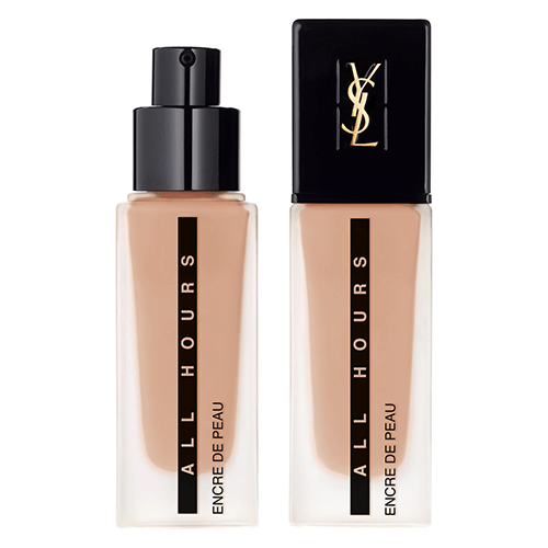Yves Saint Laurent Encre De Peau All Hours Foundation Cool Beige Br25 25 ml