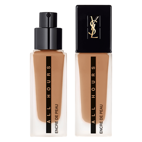 Yves Saint Laurent Encre De Peau All Hours Foundation Cool Bisque Br45 25 ml