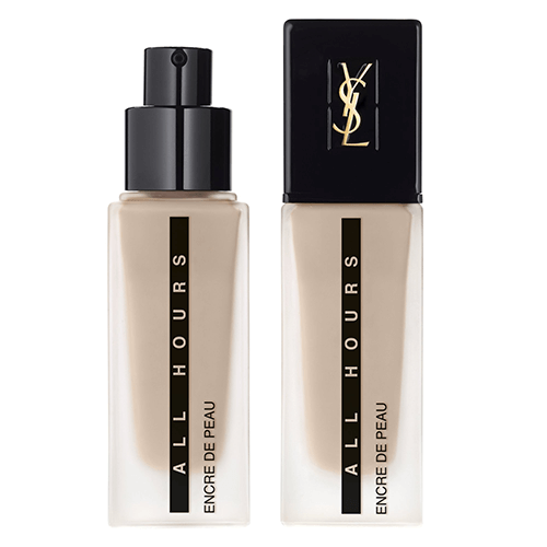 Yves Saint Laurent Encre De Peau All Hours Foundation Cool Bronze Br65 25 ml