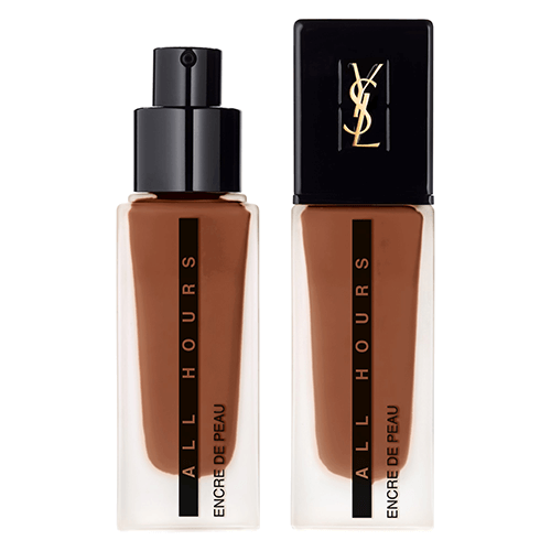 Yves Saint Laurent Encre De Peau All Hours Foundation Cool Ebony Br90 25 ml