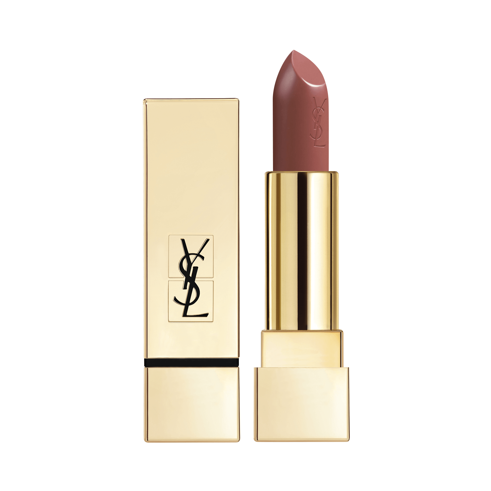 Yves Saint Laurent Rouge Pur Couture Lipstick Beige Étrusque 5 3.8g