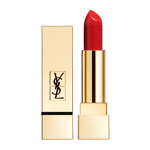 Yves Saint Laurent Rouge Pur Couture Lipstick Red Dominance 87 3.8g