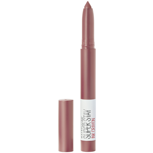 Maybelline Superstay Ink Crayon 1.5g 15 Lead the way