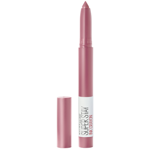 Maybelline Superstay Ink Crayon 1.5g 30 Seek adventure