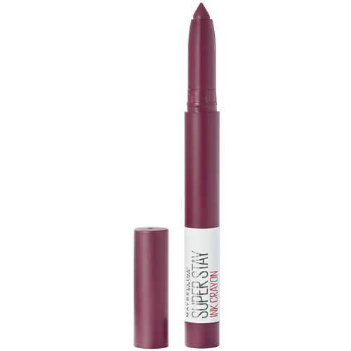 Maybelline Superstay Ink Crayon 1.5g 60 Accept a dare