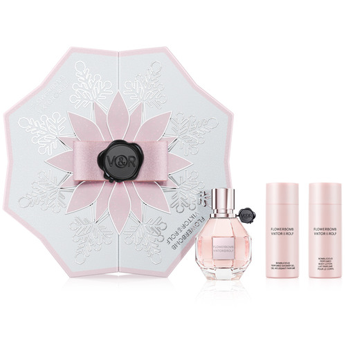 Viktor & Rolf Flowerbomb EdP 50 ml Luxury Set