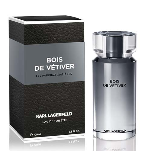 Karl Lagerfeld Bois De Vétiver EdT 100 ml