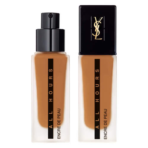 Yves Saint Laurent Encre De Peau All Hours Foundation Cool Hazelnut Br75 25 ml