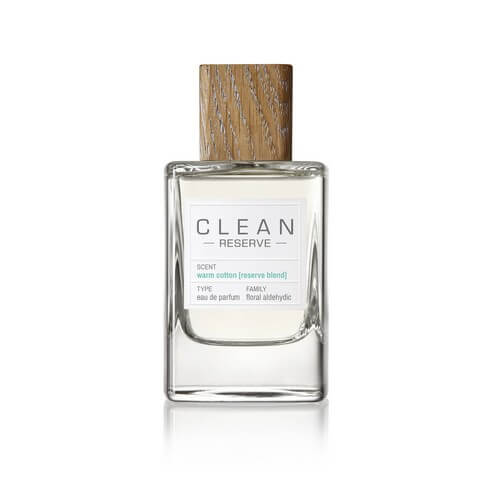 Clean Reserve Warm Cotton 100 ml