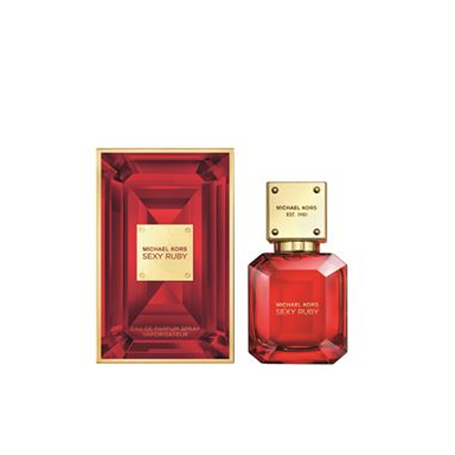 Michael Kors Sexy Ruby EdP 30 ml