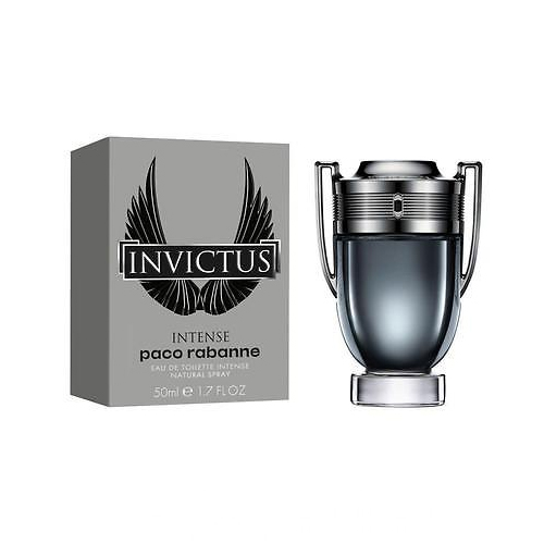 Paco Rabanne Invictus Intense EdT Spray 50 ml