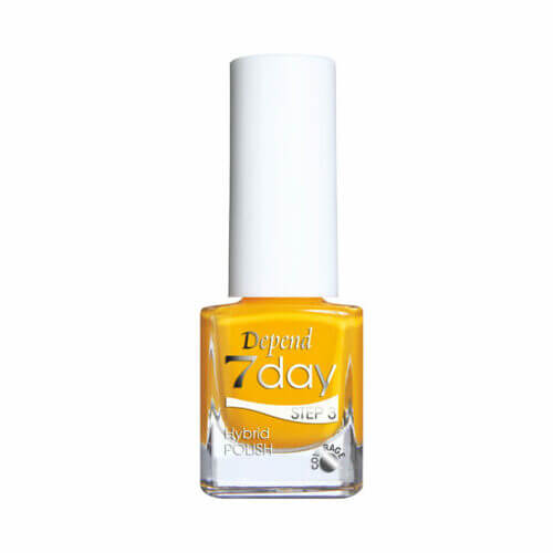 Depend 7day Step 3 Hybrid Polish Perfect Wave 7218 5 ml