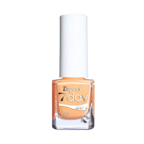 Depend 7day Step 3 Hybrid Polish Malibu Moment 7217 5 ml