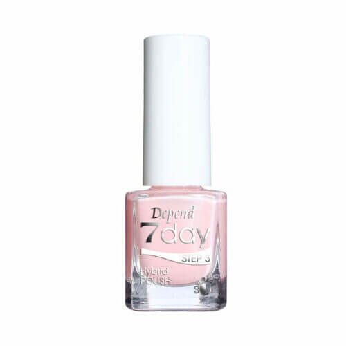 Depend 7day Step 3 Hybrid Polish The Maldives Are Calling 7216 5 ml
