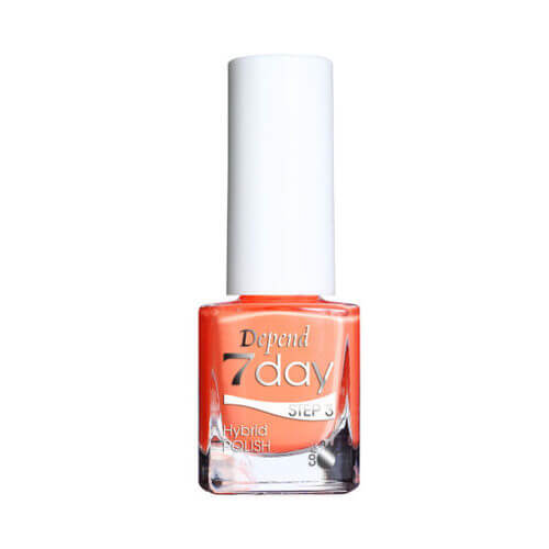 Depend 7day Step 3 Hybrid Polish Neon Motion 7187 5 ml