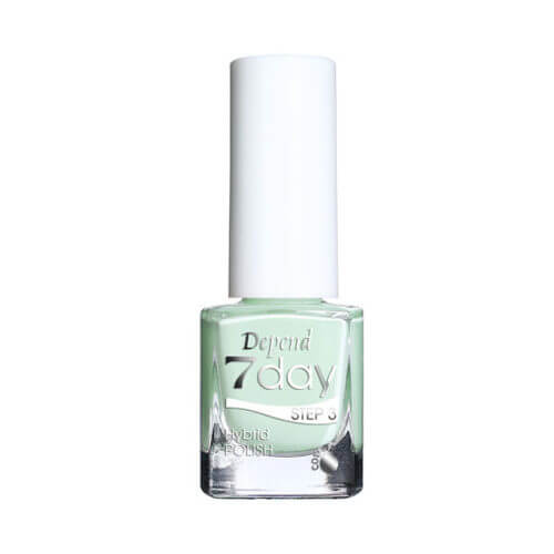 Depend 7day Step 3 Hybrid Polish King Of Pop 7190 5 ml
