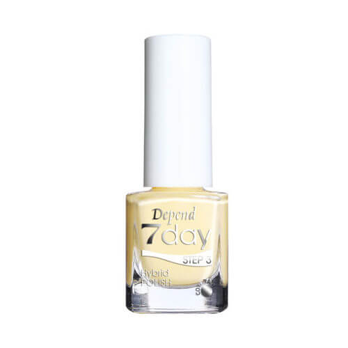 Depend 7day Step 3 Hybrid Polish Tucan Do It 7211 5 ml