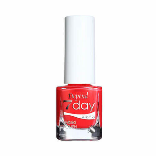 Depend 7day Step 3 Hybrid Polish Aloha 7213 5 ml