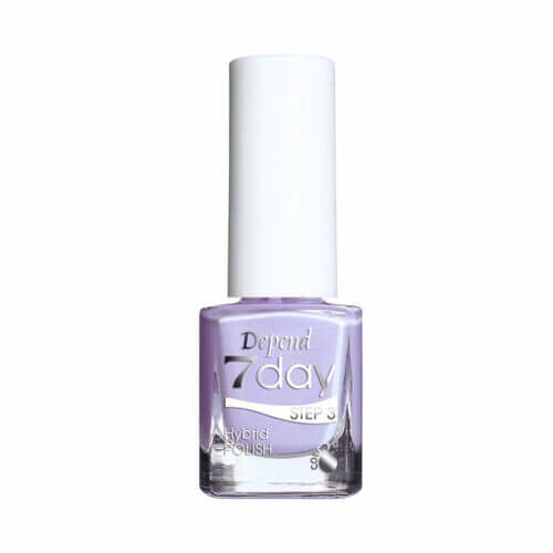 Depend 7day Step 3 Hybrid Polish Fun In The Sun 7214 5 ml